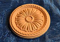 Розетка 16 - 60х60 - цветок