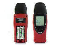 Цифровой лазерный бесконтактный тахометр G640 ( ST8030 )( Class II ) (100-30000 об/мин) до 400мм