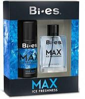 Bi-es  Max набір чол (т.в. + део)