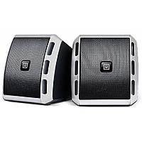 Акустическая система REAL-EL S-70, USB, black