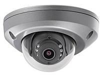 2Мп мини-купольная видеокамера Hikvision DS-2CD6520DT-IO