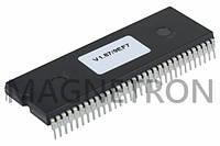 Микропроцессор для платы управления V1.87/9EF7 для кофеварки Philips Saeco ROYAL 0314.838