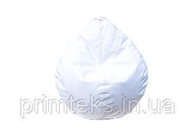 Кресло-Груша Tomber OX-101 M White