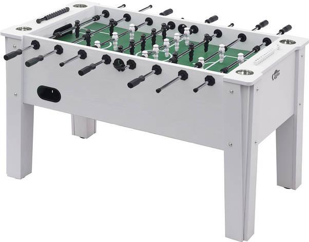 Настольный футбол ELVIS, игровой стол футбол, кикер, фото 2
