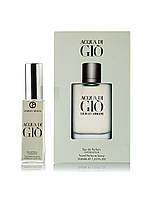 "Acqua di Gio Giorgio Armani 40 мл мини парфюмерия ""книжка""  MRZ /0-2"