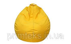 Кресло-Груша Tomber OX-111 M Yellow
