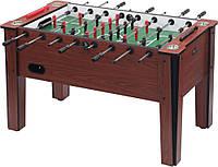 Настольный футбол ELVIS II, игровой стол футбол, кикер