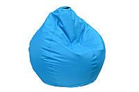 Кресло-Груша Tomber OX-208 M Blue
