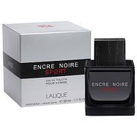 """Туалетная вода Lalique """"Encre Noir Sport"""""""
