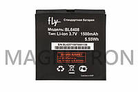 Аккумуляторная батарея BL6408 Li-ion к мобильному телефону Fly 1500mAh