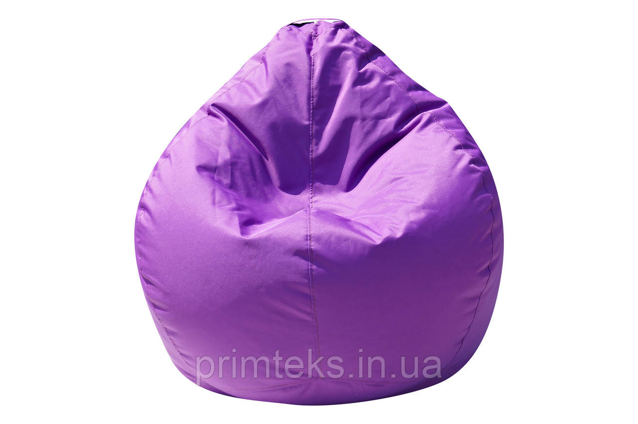 Кресло-Груша Tomber OX-339 M Purple