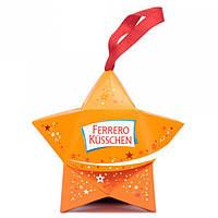 Ferrero Kusschen Stern