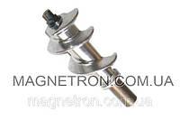 Шнек (с уплотнительным кольцом) для мясорубок Panasonic AMM98C-180