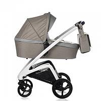 Детская прогулочная коляска GALAKTIKA Alfa M31 Lunar Beige ш.к./1/ MOQ. Гарантия качества. Быстрая доставка.