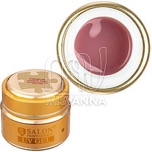 Гель Salon Professional 15 мл Premium Cover Pink