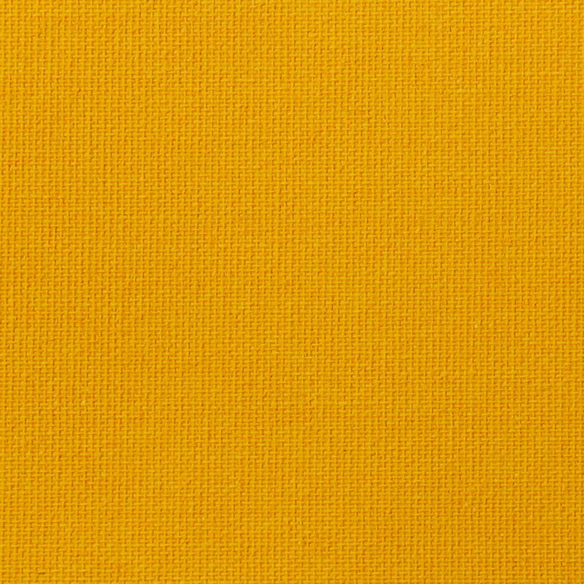 Рулонные шторы Ткань Однотонная А-608 Ярко-Жёлтый