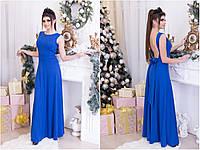 Женское нарядное Платье  в пол Дарлинг, фото 1