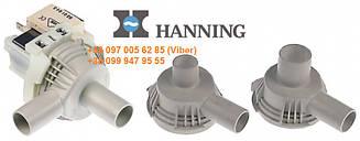 Насос Hanning DPS25-032 (арт. 500573) для Comenda, Rational, Fagor и др.