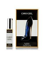 "Carolina Herrera Good Girl Мини парфюмерия ""книжка"" 40 млMRZ /0-2"