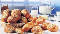 Суміш хлібопекарська Молочні Булочки ТМ ULDO
