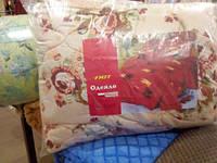 Одеяло полуторное Уют синтепоновое