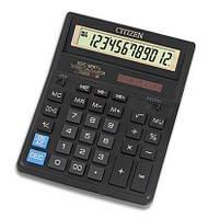 Популярный настольный калькулятор citizen 888tii, бухгалтерский, большой дисплей, клавиши из пластика, фото 1