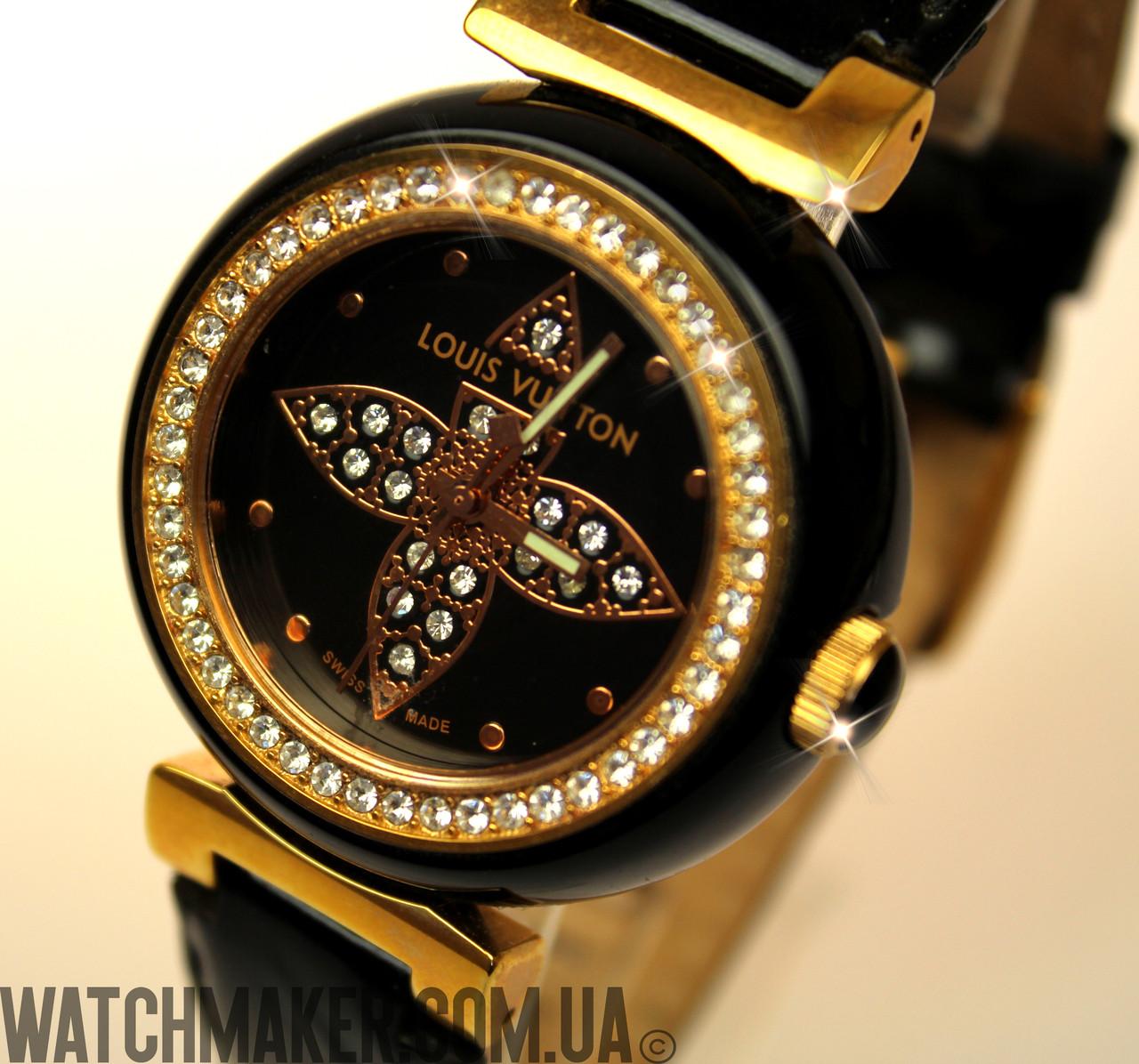 Женские наручные часы Louis Vuitton кварц