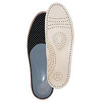 Стельки ортопедические для закрытой обуви СТ-112