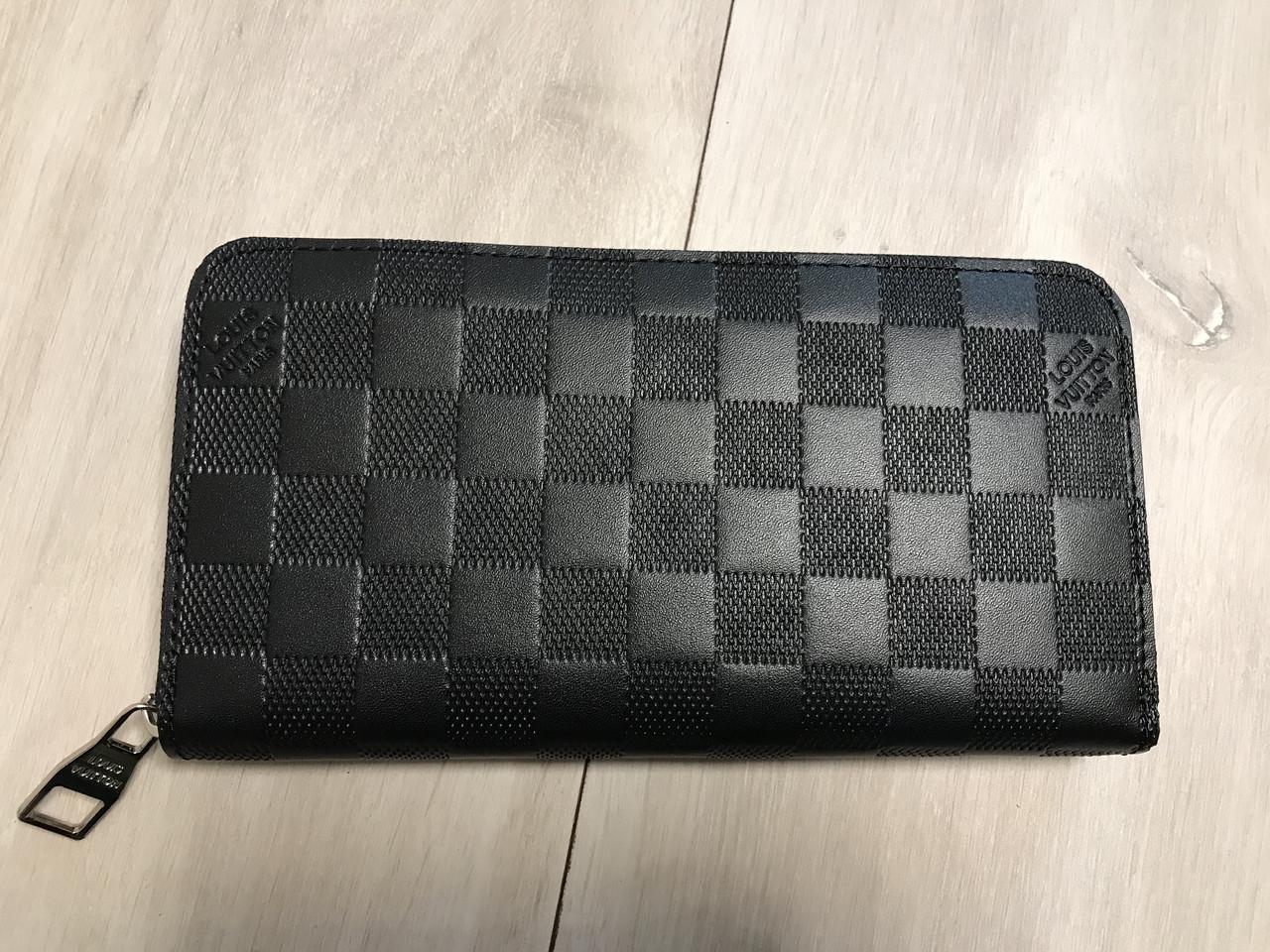Кошелек Louis Vuitton Zippy Damier Infini 19 см - 7А, цена 2 650 грн ... 73ae69299b4