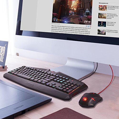 Клавіатури, мишки, аксесуари