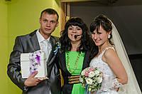 Ведущая на свадьбу в Алуште - Ольга Демина