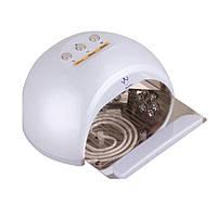 LED-лампа для нігтів Simei 18А (V908-18А)