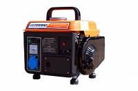 Бензиновый генератор (электростанция) Gerrard GPG 950 (0,65 кВт - 0,8 кВт)