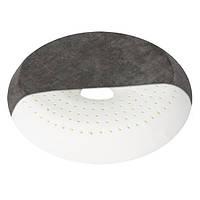Ортопедическая подушка-кольцо для сидения ТОП-208