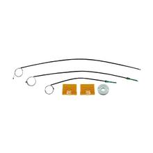 Ремкомплект стеклоподъемник Volkswagen Touareg передняя дверь 7L0837461F  7L0837462F
