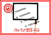 Тачскрин 208x122mm 8pin E466795 SM-FD Черный