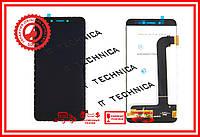 Модуль PRESTIGIO MultiPhone Grace Z5 5530 Duo Черный