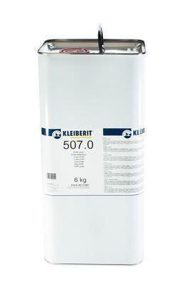 ПУР-клей 507.0 (6кг) КЛЕЙБЕРИТ полиуретановый (Kleiberit 507.0)
