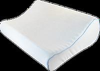 Ортопедическая подушка для взрослых с эффектом памяти ОП-04 (арт.J2504)Хит!