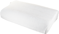 Трехслойная ортопедическая подушка для детей с эффектом памяти ОП-07 (арт.2507)
