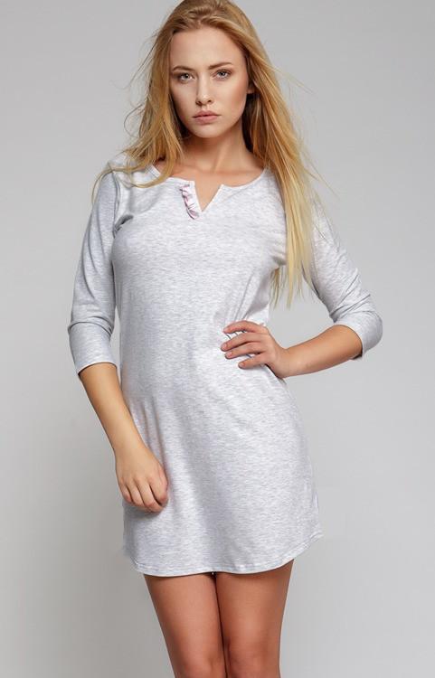Ночная сорочка из хлопка Sensis Sweet Dreams