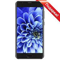 """➨Смартфон 5.2"""" Asus ZenFone 4 Max, 3/32GB Black экран 2.5D Snapdragon 425 Adreno 308 камера 13 Мп 4100 mAh"""