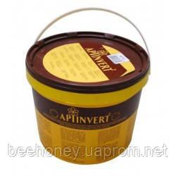 Апиинверт - сахарный сироп для пчел 14 кг