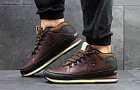 Кроссовки New balance 754 коричневые США