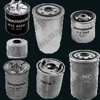 Топливный фильтр Renault Trafic / Opel Vivaro / Nissan Primastar