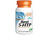 Best 5-HTP 100 mg 180 капсул