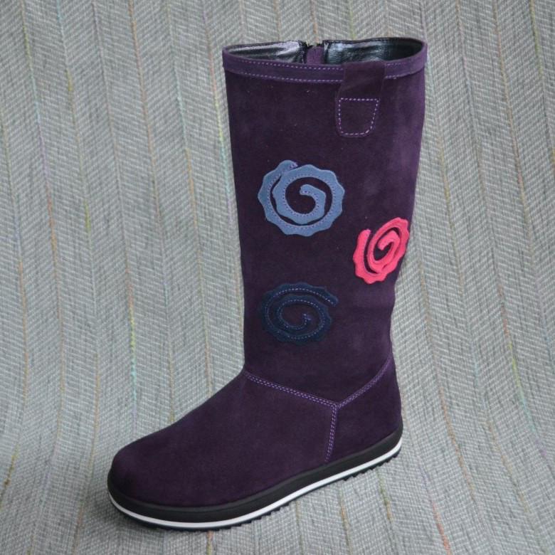f2db2a825 Зимние сапоги девочка, Eleven shoes размер 31 32 33 - Интернет-магазин  Налетайка в
