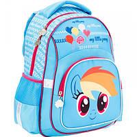 Школьный рюкзак для девочки Kite My Little Pony 518