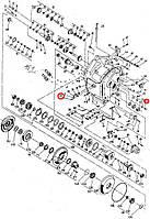 Болт I М8х16-5.6 БДС 1232-86 Балканкар ДВ1792