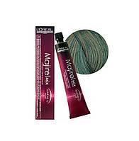 Majirel Mix - Микс-тон для нейтрализации Зеленый, 50 мл